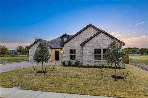 Photo of 3300 Tradition Court, Rowlett, TX 75088 (MLS # 14439816)