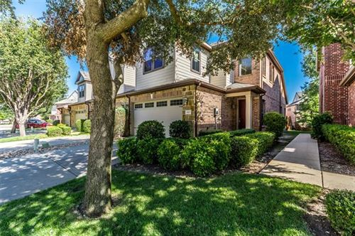 Photo of 823 Apple Hill Drive, Allen, TX 75013 (MLS # 14441816)