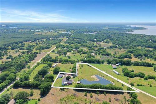 Photo of 875 Private Road 3784, Quinlan, TX 75474 (MLS # 14603816)