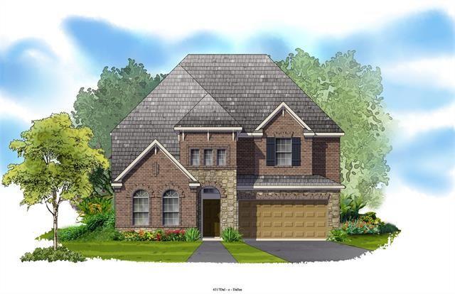1713 Lavender Lane, Argyle, TX 76226 - #: 14425816