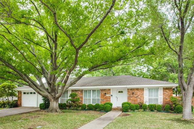 5104 Westhaven Drive, Fort Worth, TX 76132 - #: 14556816