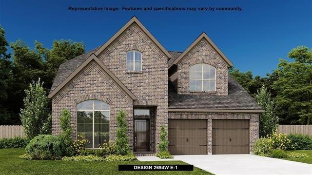 8809 Brand Branch Way, McKinney, TX 75071 - MLS#: 14629816
