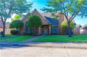Photo of 18819 Amador Avenue, Dallas, TX 75252 (MLS # 13823817)