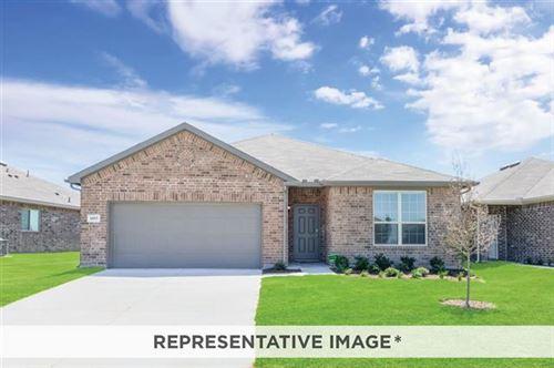 Photo of 128 Clear Creek Lane, Terrell, TX 75160 (MLS # 14487817)