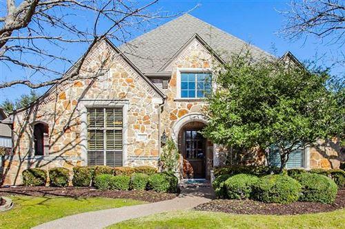 Photo of 6704 Knollwood Drive, McKinney, TX 75072 (MLS # 14502817)