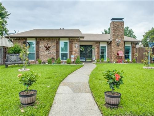 Photo of 4324 O Hare Drive, Mesquite, TX 75150 (MLS # 14594817)