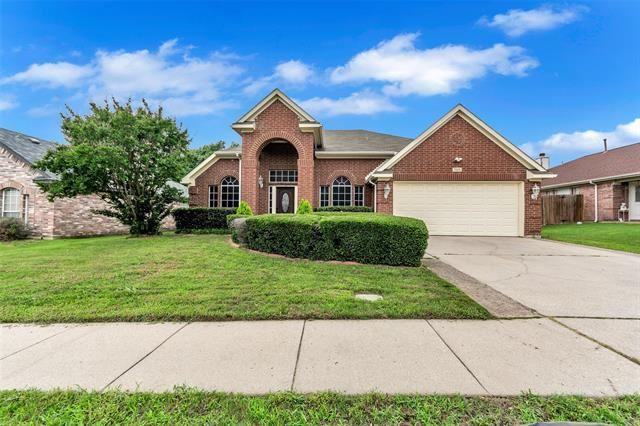 7625 Lawnsberry Drive, Fort Worth, TX 76137 - #: 14597817