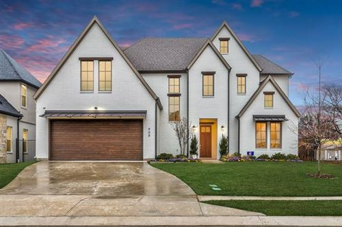 Photo of 908 Vintners Court, Grapevine, TX 76051 (MLS # 14269818)
