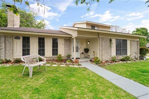 Photo of 1801 Hemlock Drive, Garland, TX 75041 (MLS # 14557818)
