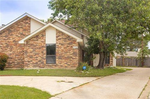 Photo of 5725 Bramblewood Court, Arlington, TX 76017 (MLS # 14604818)