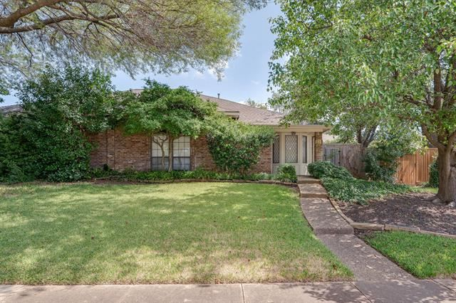 1520 Nest Place, Plano, TX 75093 - #: 14432818