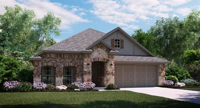 14908 Rocky Face Lane, Fort Worth, TX 76052 - #: 14499818