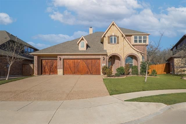 4217 Rustic Timbers Drive, Fort Worth, TX 76244 - #: 14532818