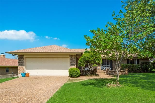 6801 Wilton Drive, Fort Worth, TX 76133 - #: 14569818