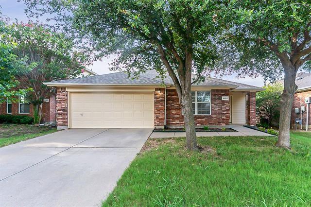 4969 Ambrosia Drive, Fort Worth, TX 76244 - #: 14612818