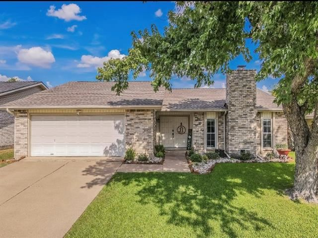 7312 Buttonwood Drive, Fort Worth, TX 76137 - #: 14674818