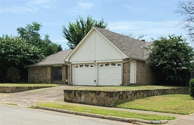3404 Vine Ridge, Bedford, TX 76021 - #: 14677818
