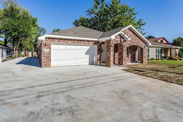 2112 N Sylvania Avenue, Fort Worth, TX 76111 - MLS#: 14680818