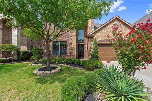 Photo of 5909 TULEYS CREEK Drive, Fort Worth, TX 76137 (MLS # 14437819)