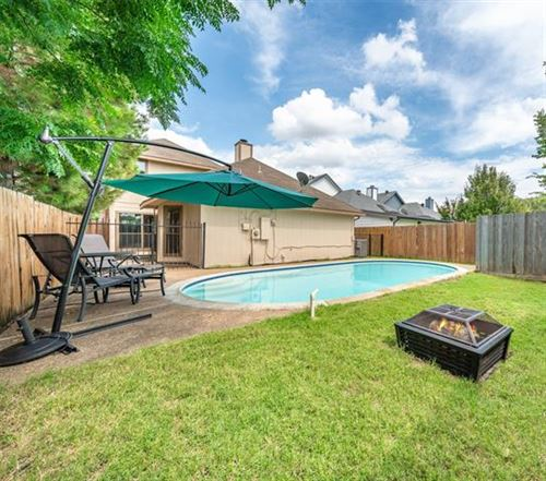 Photo of 6749 Driffield Circle W, North Richland Hills, TX 76182 (MLS # 14455819)
