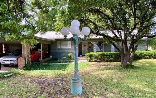 Photo of 109 Olive Street, Waxahachie, TX 75165 (MLS # 14673819)