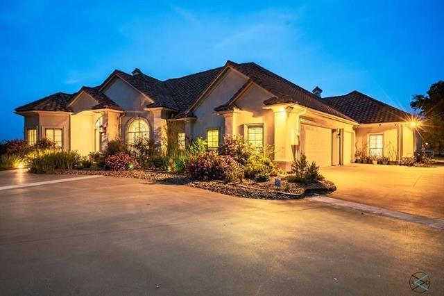 114 NAUTICAL Point, Kemp, TX 75143 - #: 14259819