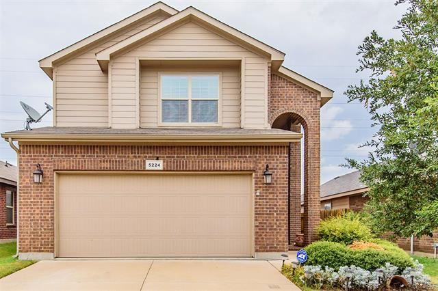 5224 Austin Ridge Drive, Fort Worth, TX 76179 - #: 14422819