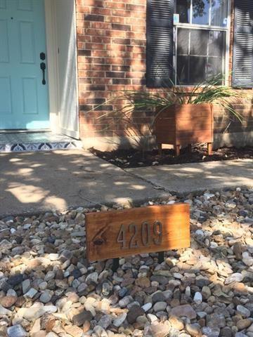 4209 Coronet Lane, Arlington, TX 76017 - #: 14451819