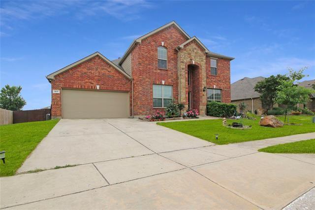 1617 Enchanted Sky Lane, Fort Worth, TX 76052 - #: 14575819