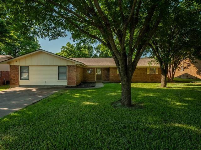 253 Davis Avenue, Stephenville, TX 76401 - MLS#: 14600819