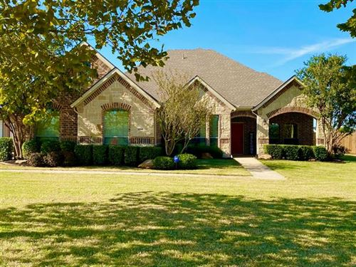 Photo of 11541 S. Emerald Ranch, Forney, TX 75126 (MLS # 14455820)