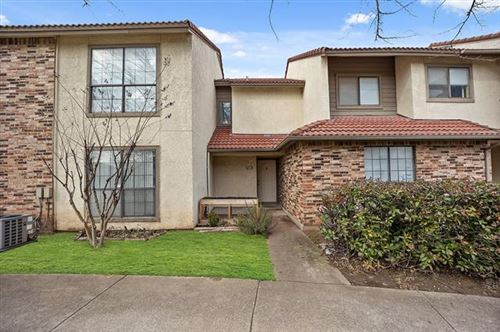 Photo of 939 Turtle Cove #130, Irving, TX 75060 (MLS # 14517820)
