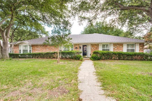 1513 Green Oaks Drive, Irving, TX 75061 - #: 14360820