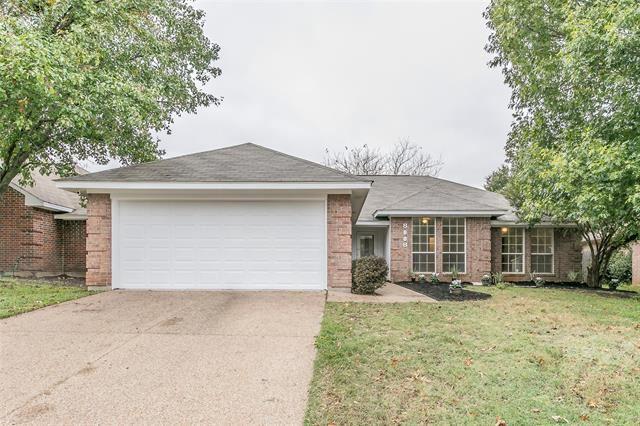 8008 Tree Leaf Lane, Fort Worth, TX 76123 - #: 14461820