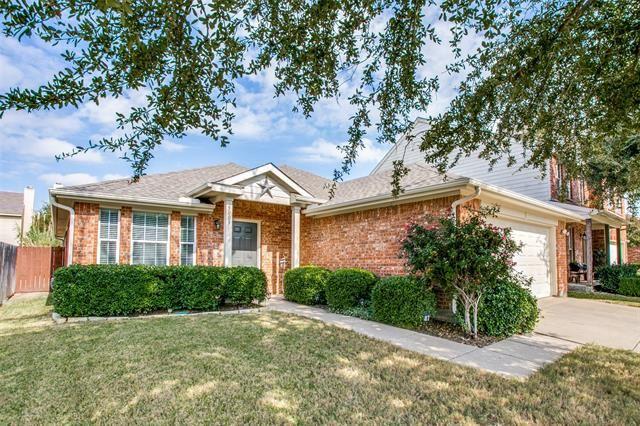 5009 Meridian Lane, Fort Worth, TX 76244 - #: 14477820