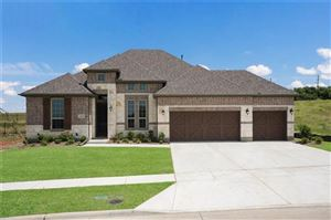 Photo of 14616 Speargrass Drive, Frisco, TX 75033 (MLS # 13958821)