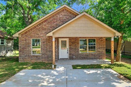 Photo of 620 E Acheson Street, Denison, TX 75021 (MLS # 14356821)