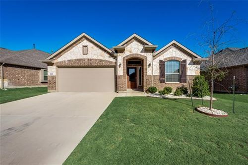 Photo of 9336 Flying Eagle Lane, Fort Worth, TX 76131 (MLS # 14694821)