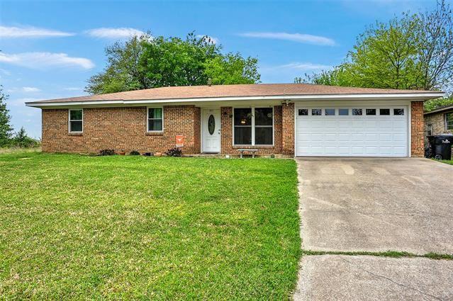 2031 Brenda Avenue, Denison, TX 75020 - #: 14563821