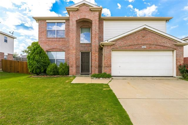 1403 Kilkenny Drive, Arlington, TX 76002 - #: 14578821