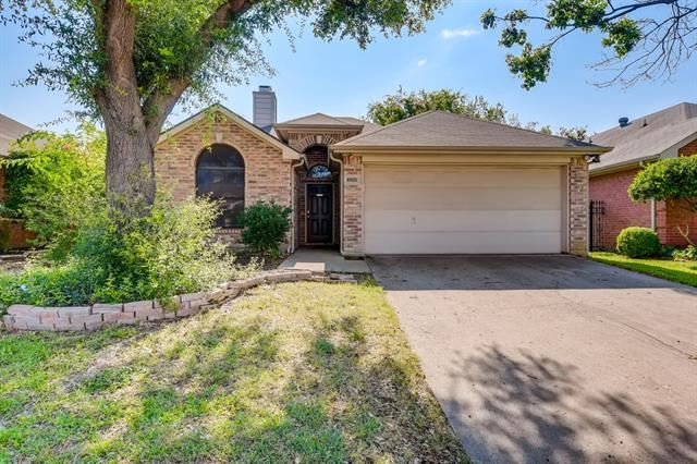 6920 Indiana Avenue, Fort Worth, TX 76137 - MLS#: 14628821