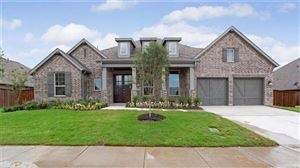 Photo of 1443 Corrara Drive, McLendon Chisholm, TX 75032 (MLS # 14056822)