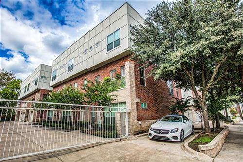 Photo of 1612 Tribeca Way, Dallas, TX 75204 (MLS # 14204822)