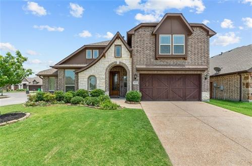Photo of 2116 Blue Azalea, Aubrey, TX 76227 (MLS # 14357822)