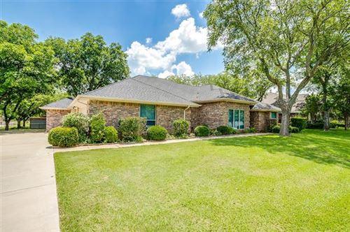 Photo of 9005 Magnolia Vale Drive, Granbury, TX 76049 (MLS # 14601822)