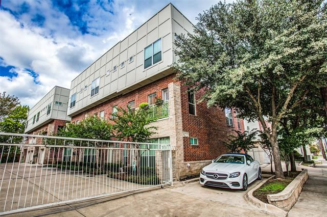 1612 Tribeca Way, Dallas, TX 75204 - #: 14204822