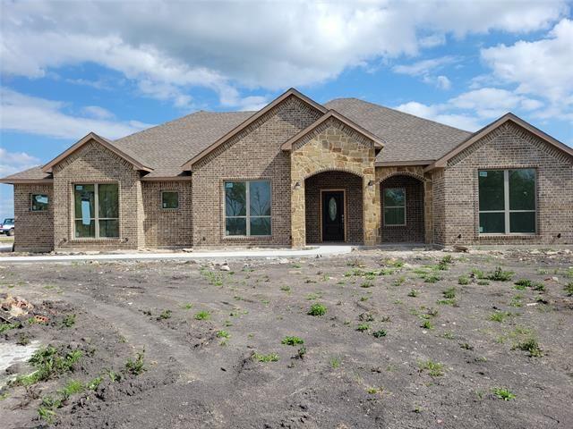 630 Hampel Road, Palmer, TX 75152 - #: 14543822