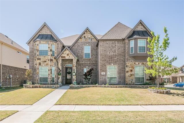 1900 Fiddleneck Street, Fort Worth, TX 76177 - #: 14603822