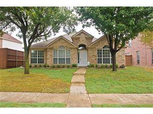 Photo of 109 Bardwell Drive, Allen, TX 75002 (MLS # 13823823)