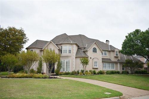 Photo of 601 Fairway View Terrace, Southlake, TX 76092 (MLS # 14315823)